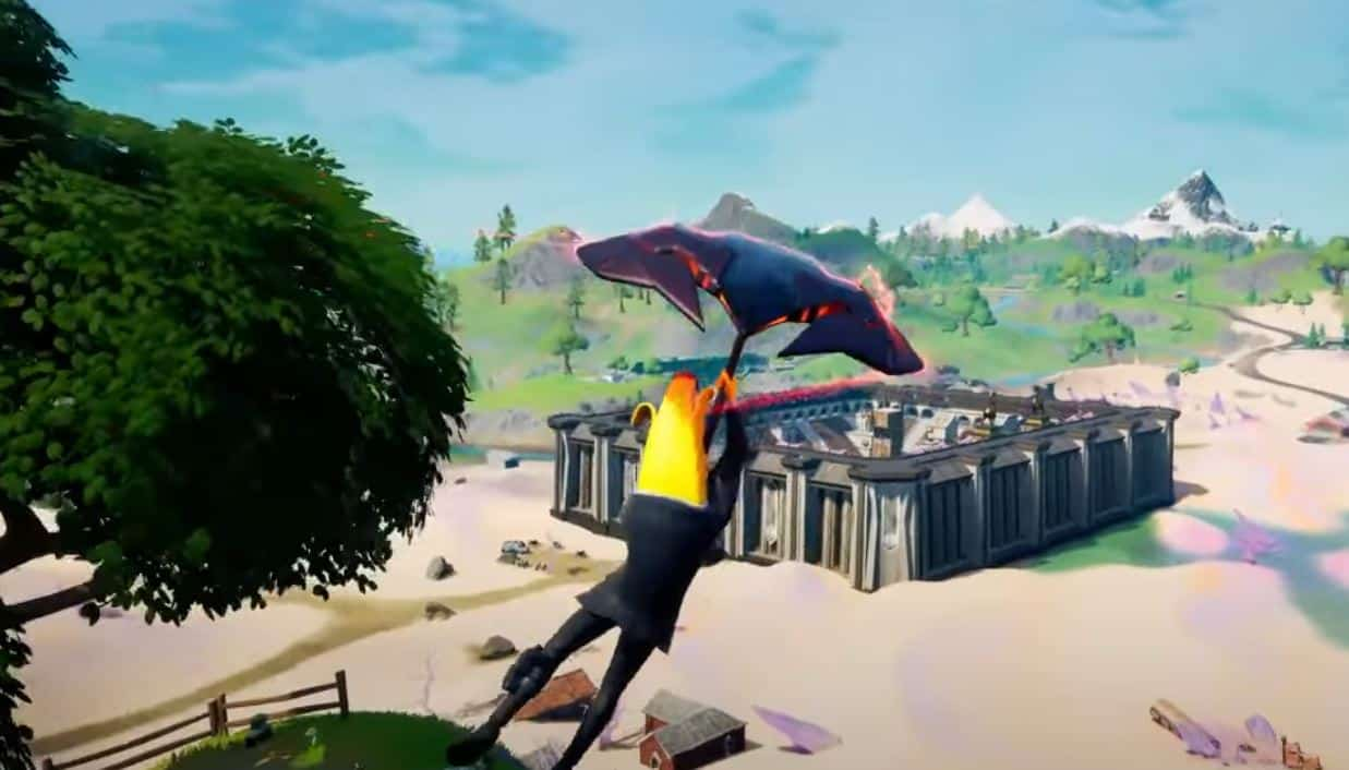 fortnite:-go-to-scenic-place,-lovely-gorge-&-mount-kay-places