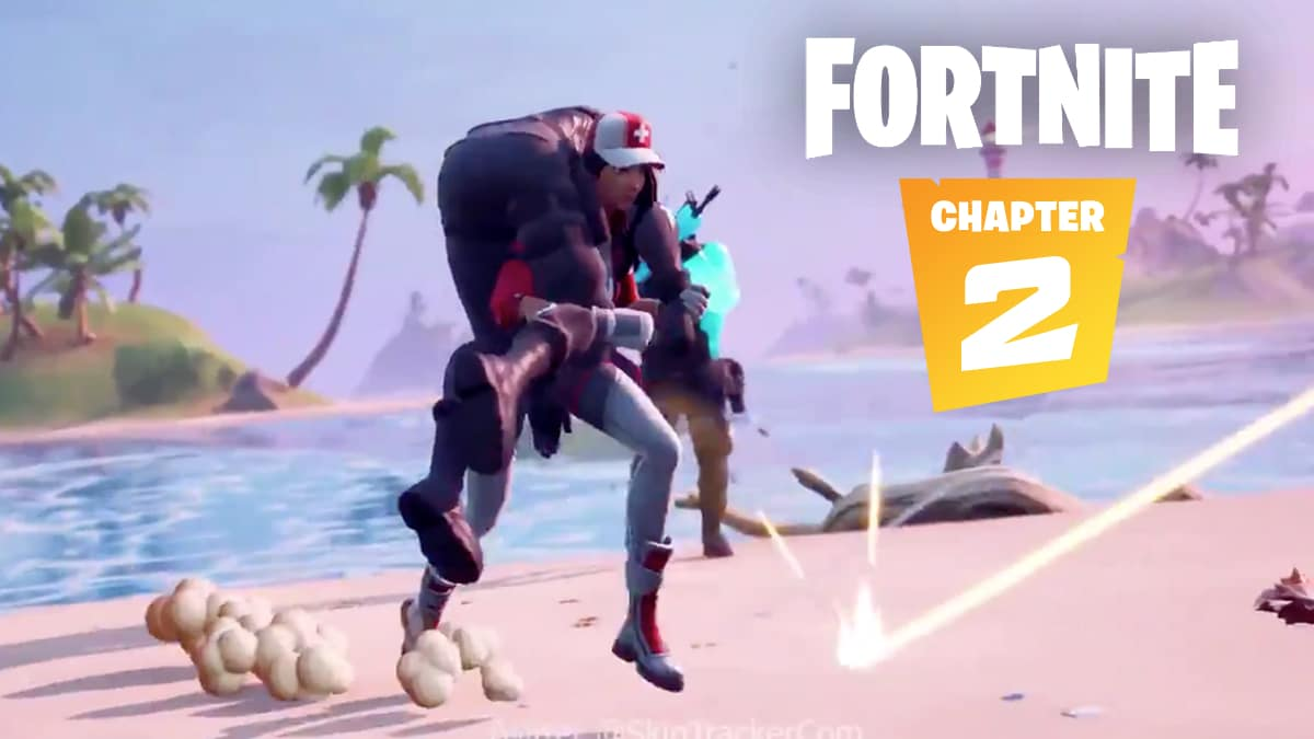 fortnite-break-up-screen:-how-to-enjoy-with-buddies