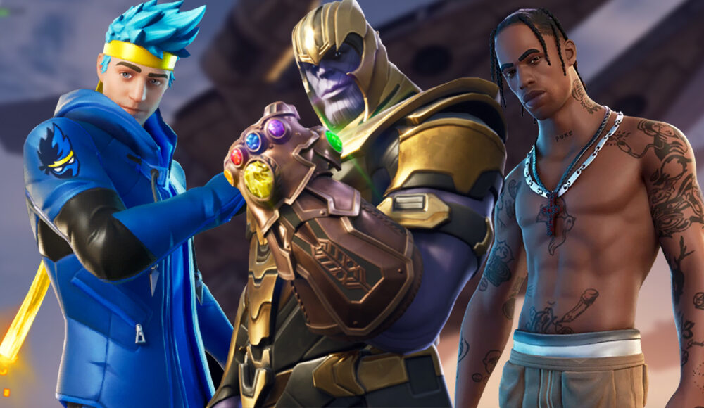 most-effective-fortnite-collaborations-at-any-time