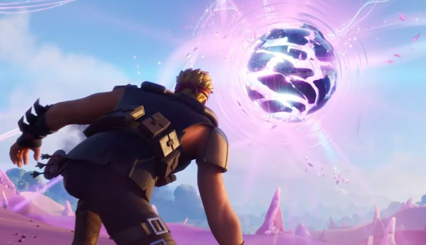 New Fortnite Update Today May 4th v3.15 Patch Notes