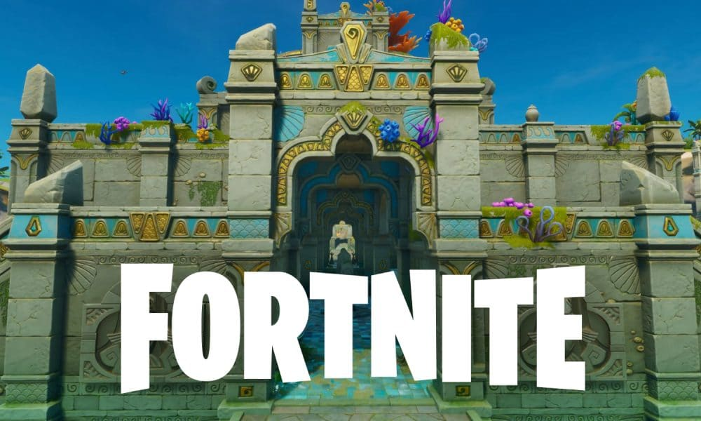 how-to-raid-an-artifact-from-stealthy-stronghold-&-coral-castle-in-fortnite