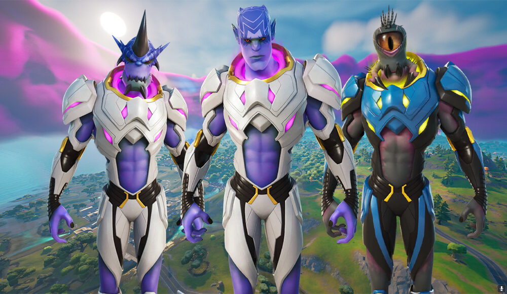 fortnite-season-7:-most-effective-kymera-pores-and-skin-combos