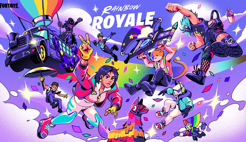fortnite-celebrates-the-lgbtqia+-local-community-with-rainbow-royale-function