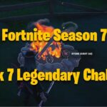 fortnite-year-seven,-7-days-seven-famous-problem-guidebook