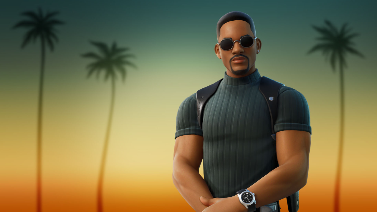 will-smith's-mike-lowery-has-arrived-in-fortnite