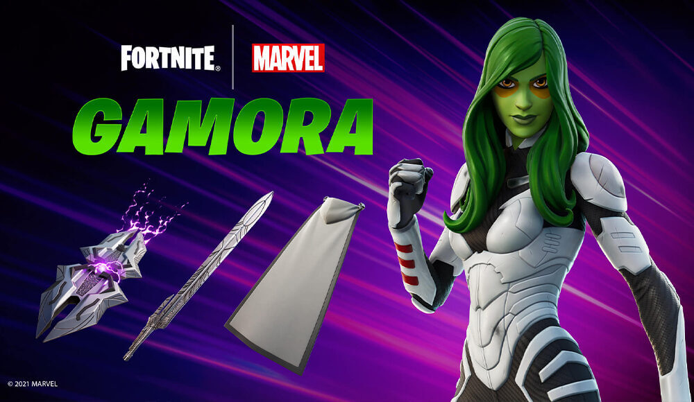 how-to-get-the-marvel-gamora-pores-and-skin-in-fortnite