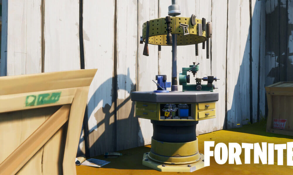 how-to-upgrade-weapons-in-fortnite-season-8:-up-grade-benches,-vending-machines,-&-crafting