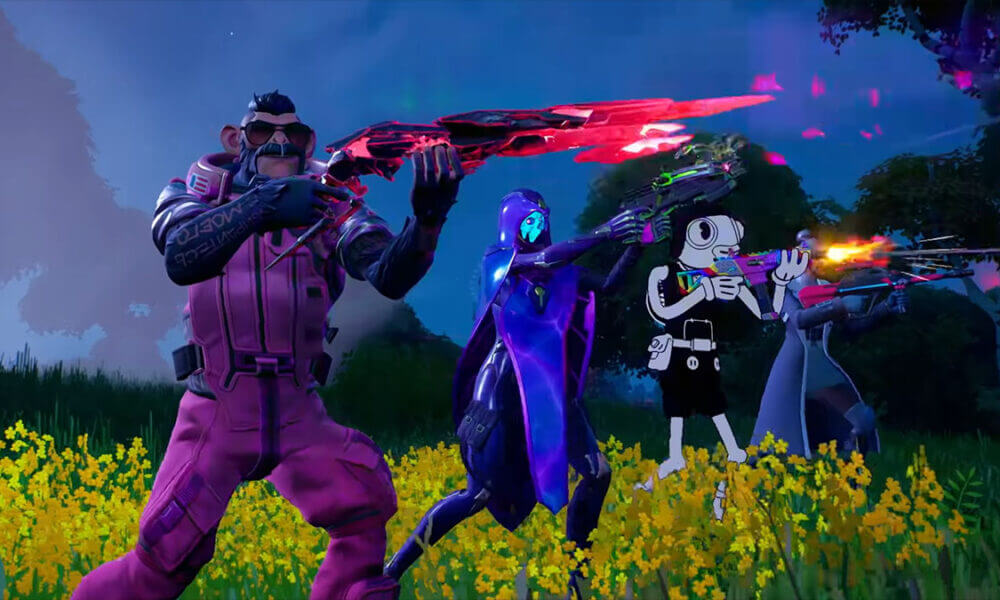 each-and-every-new-weapon-in-fortnite-time-8