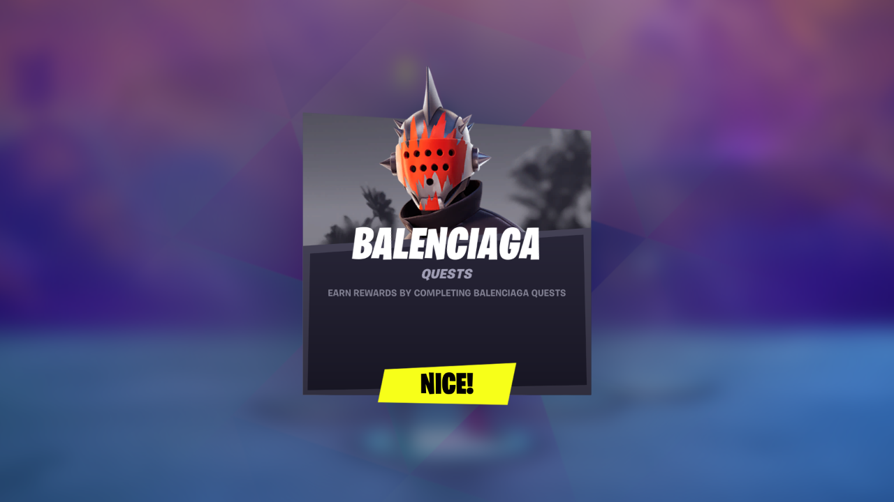 fortnite:-how-to-full-the-balenciaga-quests